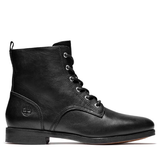 Somers Falls Ankle Boot for Women in Black | Timberland