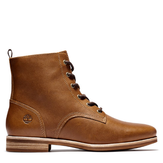 Bottine Somers Falls pour femme en marron | Timberland