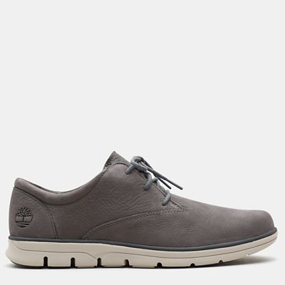 Bradstreet+Oxford-Herrenschuhe+in+Grau
