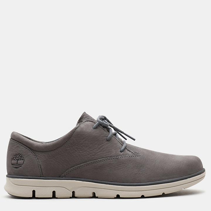 Bradstreet Oxford for Men in Grey-