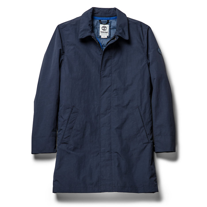 Pratt Mountain 3-in-1-Car-Coat für Herren in Navyblau-