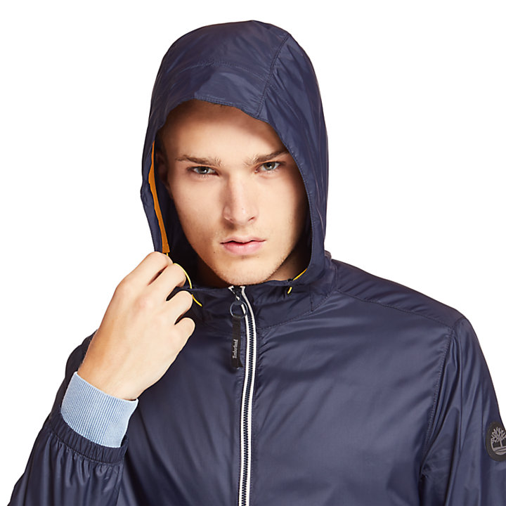 Signal Mountain Jacket for Men in Navy-