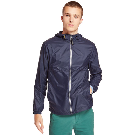 Signal Mountain Jacket for Men in Navy | Timberland