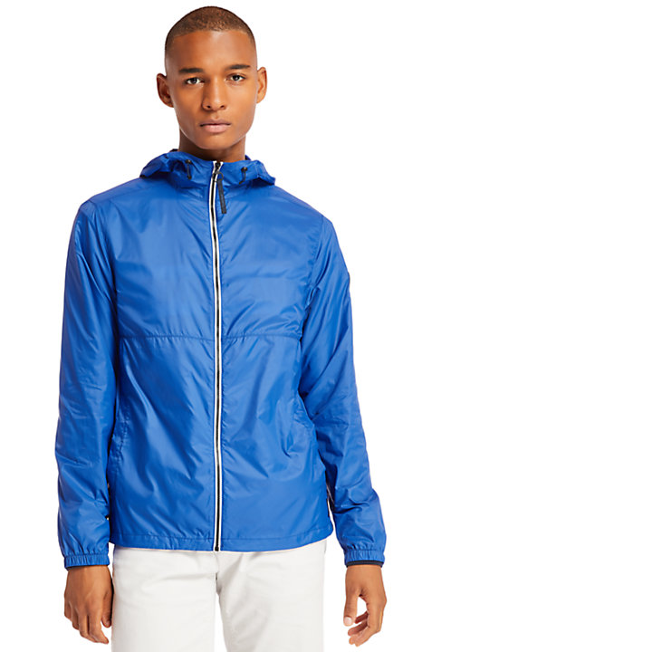 Signal Mountain Jacket for Men in Blue-