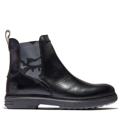 RR+4610+Chelsea+Boot+for+Men+in+Black