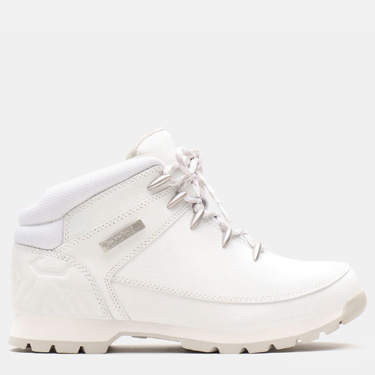 Euro Sprint Hiker for Men in TecTuff™ White | Timberland