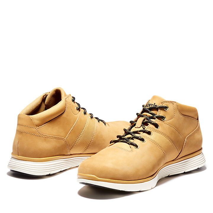Killington Sneaker for Men in Yellow-