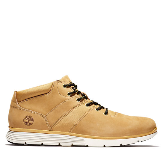 Killington Sneaker for Men in Yellow | Timberland