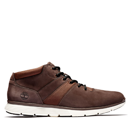 Killington Sneaker voor Heren in donkerbruin | Timberland