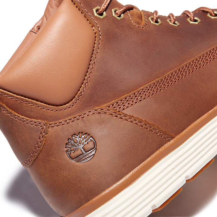 Killington Chukka for Men in Full-Grain Brown-