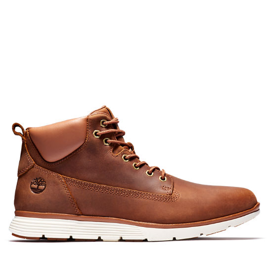 Killington Chukka for Men in Full-Grain Brown | Timberland