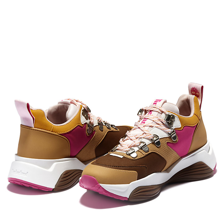 Emerald Bay Sneaker for Women in Brown-