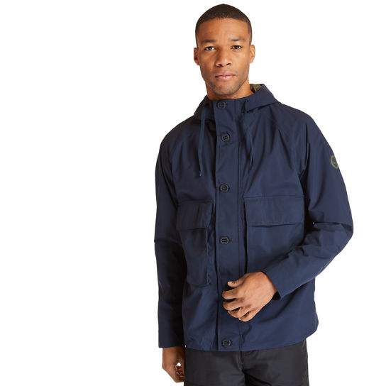 Ecoriginal Recycled Jacket for Men in Navy | Timberland