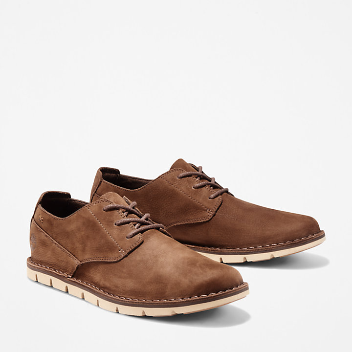 Tidelands Oxford for Men in Brown-