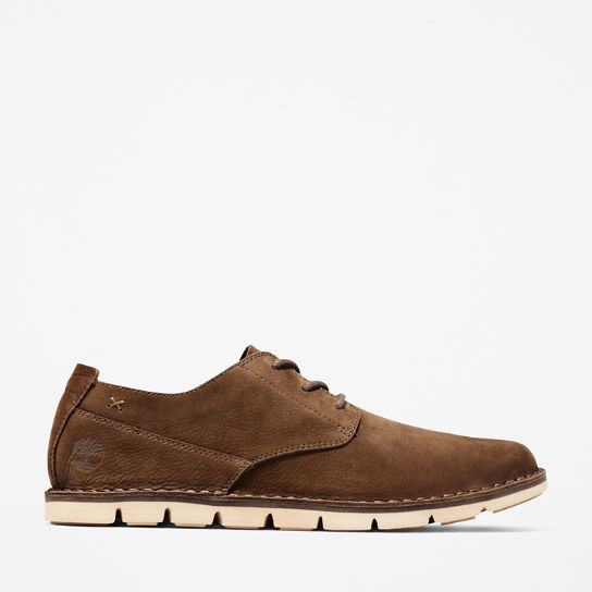 Tidelands Oxford for Men in Brown | Timberland