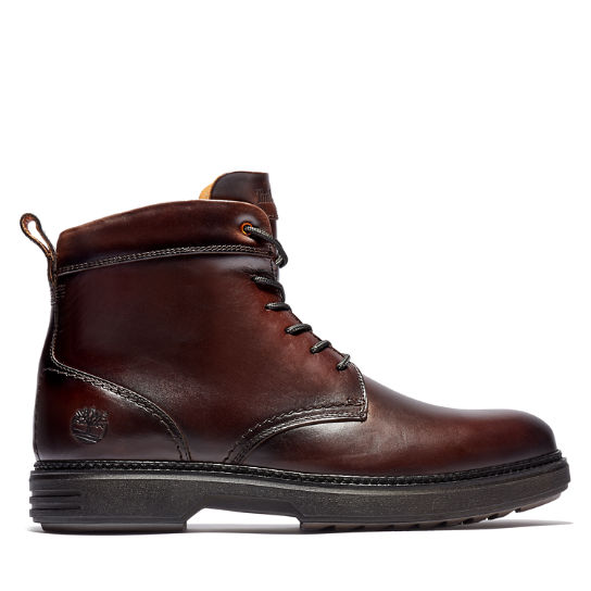 RR 4610 Lace-up Boot for Men in Brown | Timberland