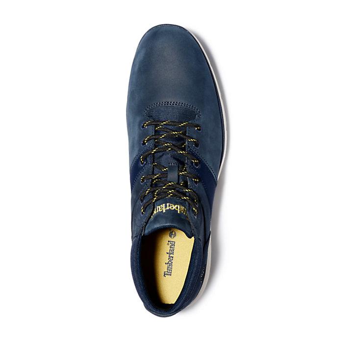 Zapatilla Killington para Hombre en azul marino-