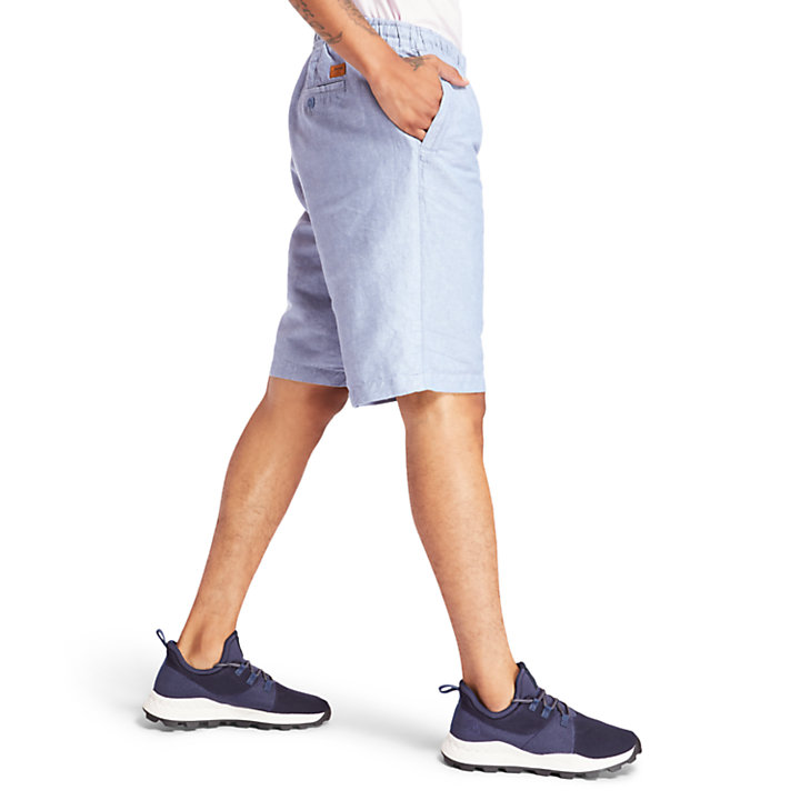 Tarleton Lake Shorts für Herren in Blau-