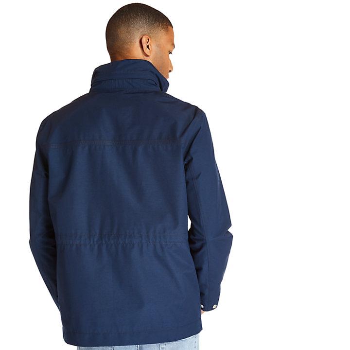 Veste Mt Ludlow M65 pour homme en bleu marine-