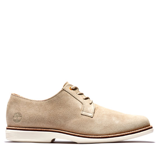 City Groove Oxford Shoe for Men in Beige | Timberland