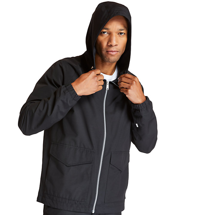 Ludlow Mountain DV Jacket for Men in Black-