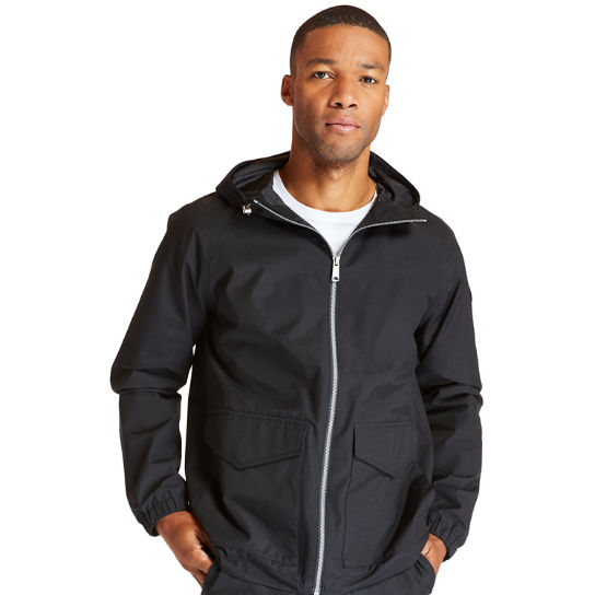 Ludlow Mountain DV Jacket for Men in Black | Timberland
