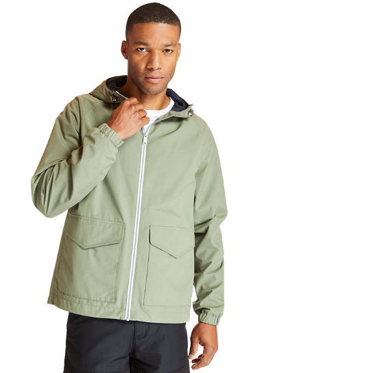 Ludlow Mountain DV Jacket for Men in Green | Timberland