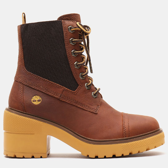 Silver Blossom Boot for Women in Brown | Timberland