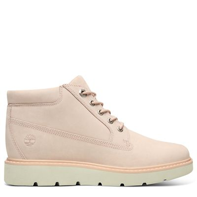 Kenniston+Nellie+Chukka+for+Women+in+Light+Pink