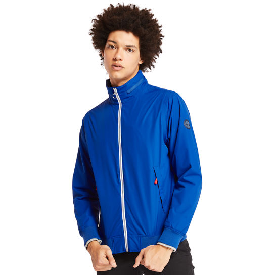 Kearsage Sailor Bomber Jacket for Men in Blue | Timberland