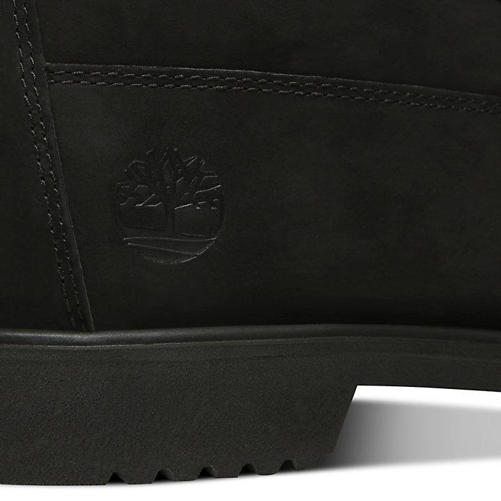 Chukka da Uomo Classic Premium Neri-