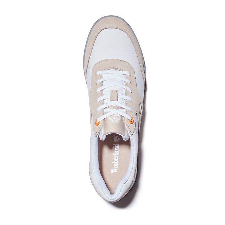 Miami Coast Sneaker for Men in White-