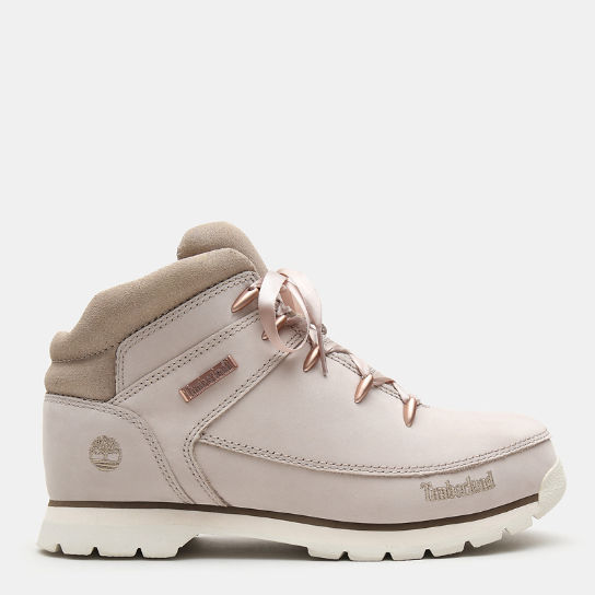 Euro Sprint Hiker for Junior in Beige | Timberland