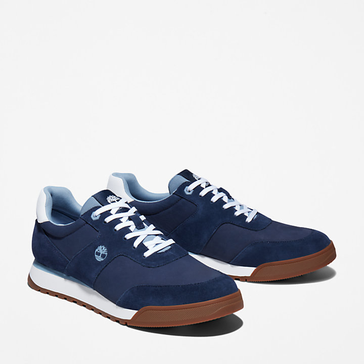 Miami Coast Herrensneaker in Navyblau-