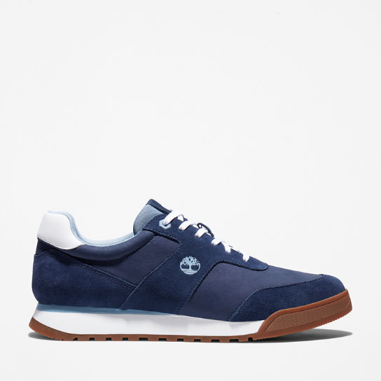 Miami Coast Herrensneaker in Navyblau | Timberland