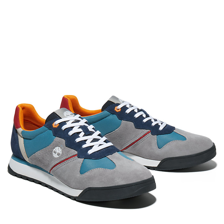 Miami Coast Sneaker for Men in Grey-