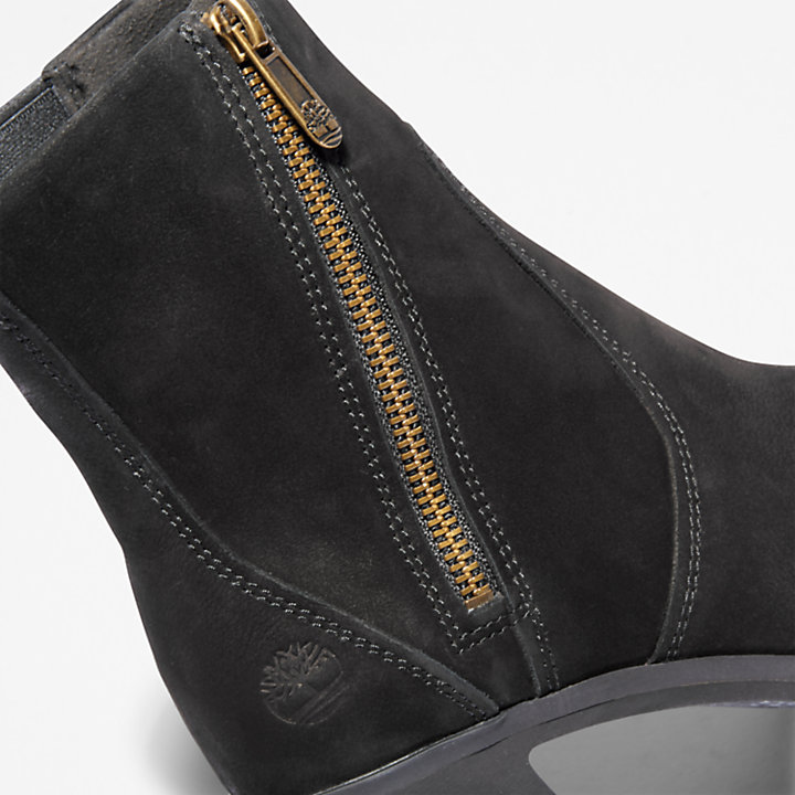 Allington Ankle Boot for Women in Black-