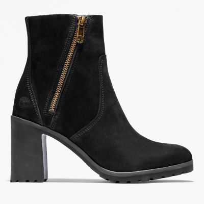 Allington+Ankle+Boot+voor+dames+in+zwart