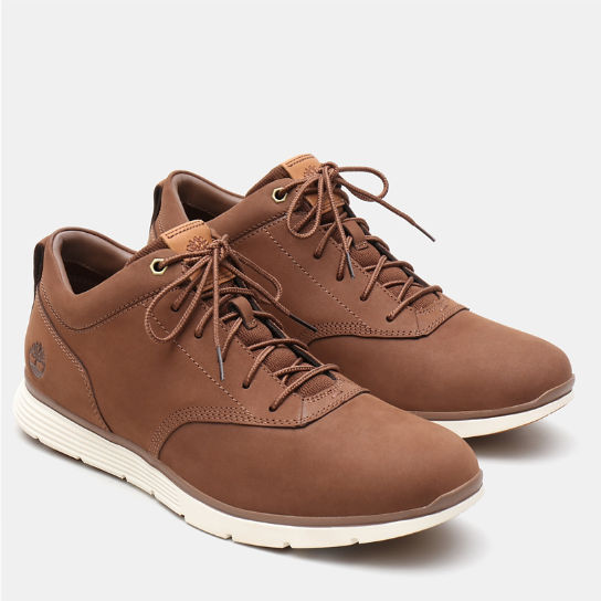 Killington H-Cab Chukka voor Heren in donkerbruin | Timberland