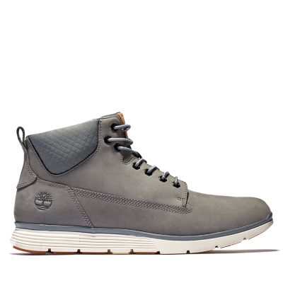 Killington+Chukka+for+Men+in+Grey
