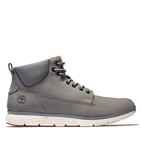Killington Chukka voor Heren in grijs | Timberland