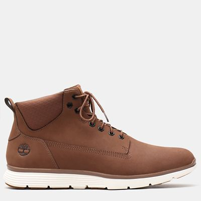 Killington+Chukka+for+Men+in+Brown