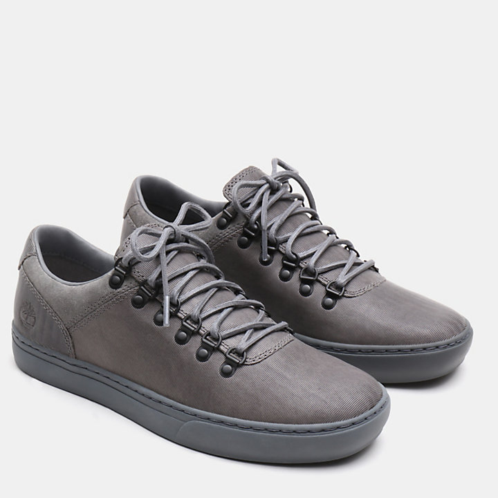 Adventure 2.0 Alpine Oxford for Men in Grey-
