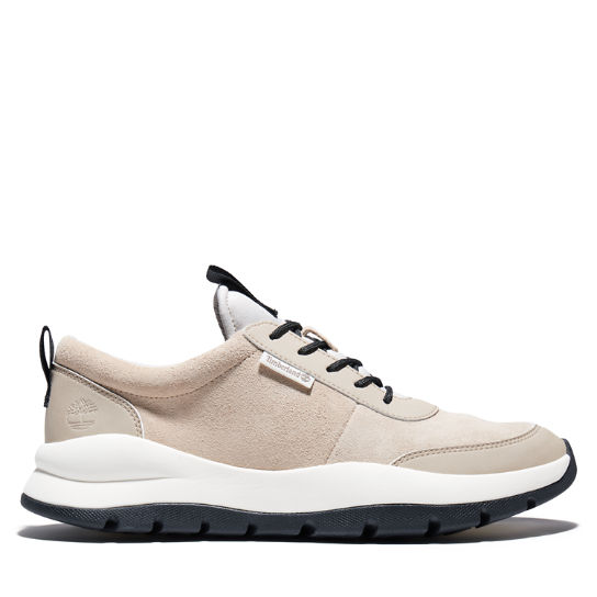 Boroughs Project Sneaker for Men in Beige | Timberland