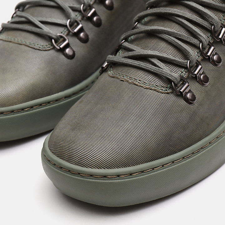 Adventure 2.0 Alpine Oxford for Men in Green-