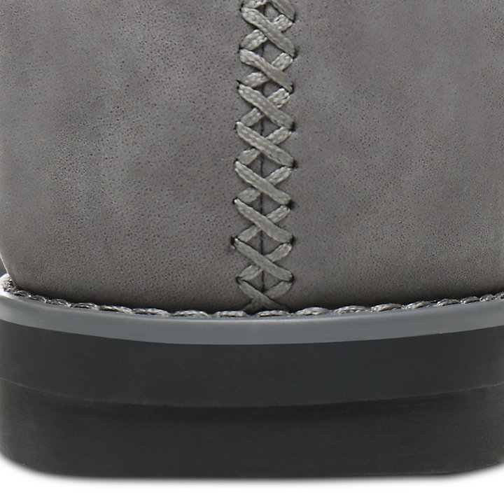 Yorkdale Chukka for Men in Grey-