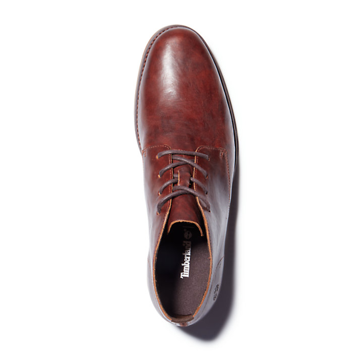 Yorkdale Chukka for Men in Brown-