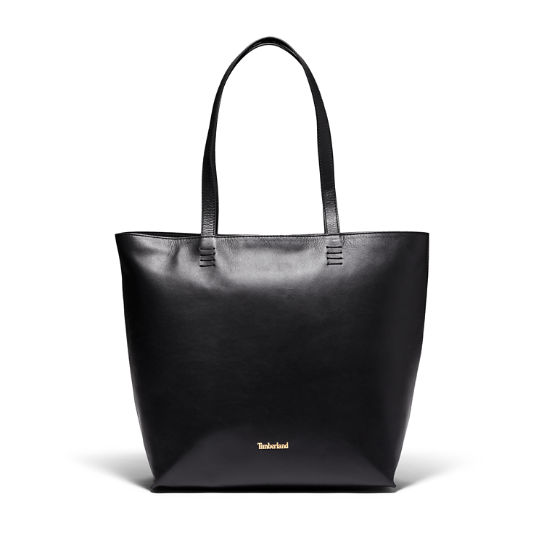 Rosecliff Tote Bag for Women in Black | Timberland