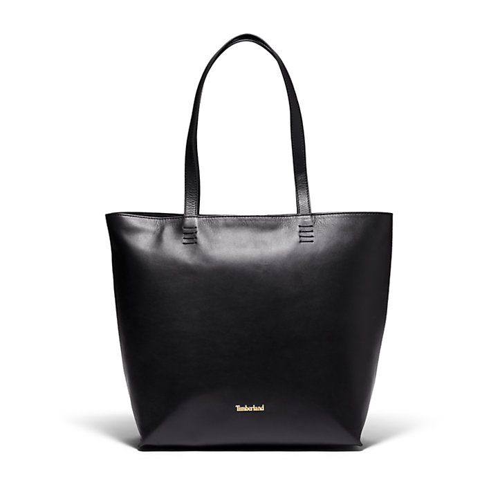 Rosecliff Tote Bag for Women in Black-