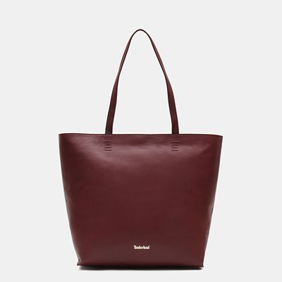 Rosecliff+Tote+Bag+for+Women+in+Burgundy